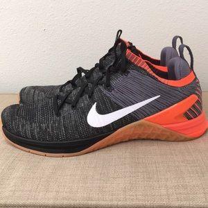 d9b66673530d Nike Shoes - Mens Nike Metcon DSX Flyknit 2 Size 10